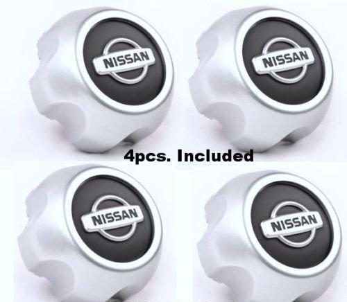 2000-2004-nissan-xterra-frontier-wheel-center-hub-cap-40315-7z100-set-of-4-by-nissan