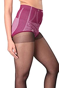 TRYLO Bamboo Corset Panties !! For Firmer Smooth Round Shape !! Premium Bamboo fabric !!