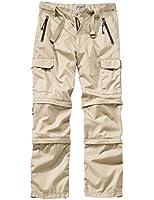 Trooper Trekking Trousers