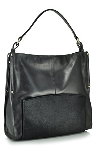 sondra-roberts-leather-collection-haircalf-accent-bucket-bag-black-one-size