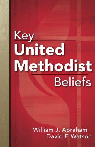Key United Methodist Beliefs PDF
