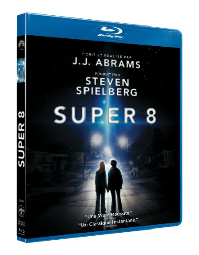 Super 8 [Francia] [Blu-ray]