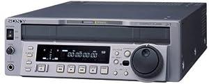 Sony J-1 Compact Betacam SP/SX Player