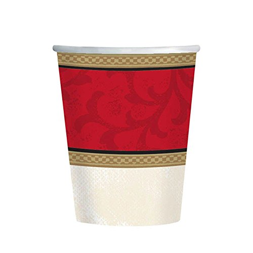classic christmas tree 9 oz cup