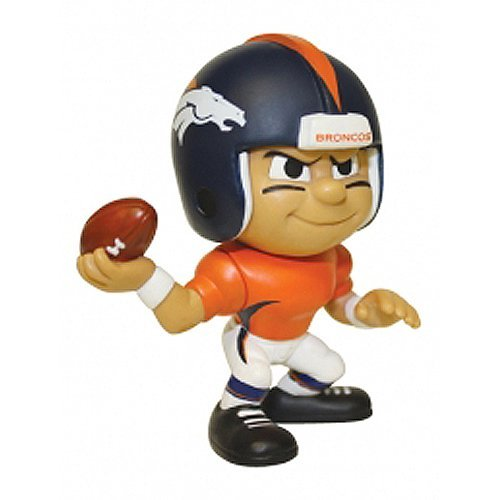 Denver Broncos NFL Lil' Teammates Series 2 Quarterback (Denver Broncos Lil Teammates compare prices)
