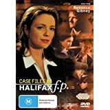 Halifax f.p: Case Files #4 - 3-DVD Set ( Halifax f.p: The Scorpion's Kiss / Playing God / Takes Two ) ( Halifax f.p ) [ Origine Australien, Sans Langue Francaise ]par William McInnes