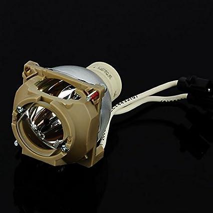haiwo 60.J2203. CB1Projecteur de remplacement compatible de haute qualité Ampoule nue pour projecteur BenQ PB2120/PB2125/PB2200/PB2220/PB2225/SL710S/SL710X.