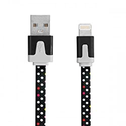 Melkco iMee Fantastic Lightning Cable Data Sync and Charging cable for iPhone, iPod, iPad