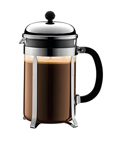 Bodum Cafetera Chambord French Press 12 Cups 1.5 L