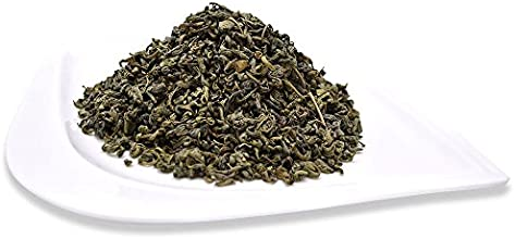 1 lb Organic Pinhead Gunpowder Green Tea Loose Leaf Bag Positively Tea