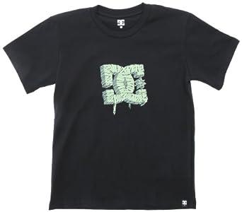 T-Shirt Mummster DC - Noir