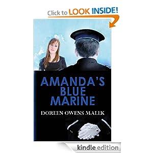 Amanda's Blue Marine