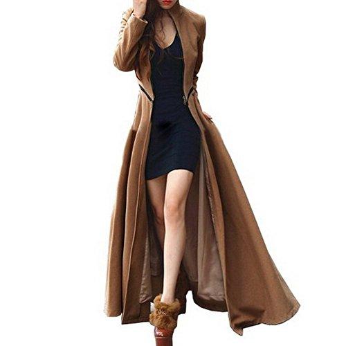 krralinlin-womens-winter-parka-black-full-length-wool-blend-long-trench-coat