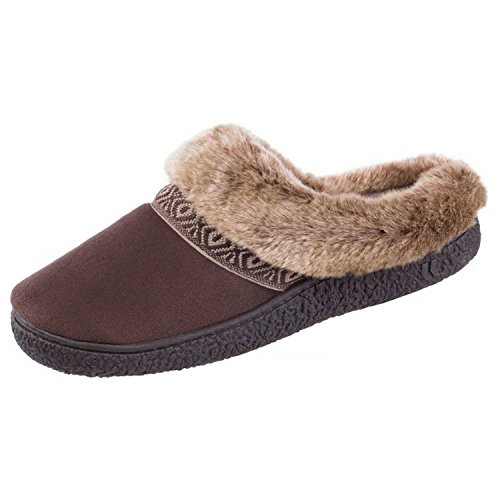 isotoner-womens-smartzone-gel-comfort-technology-scuff-slippers-2016-collection-dark-chocolate-small