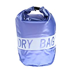 Portable Waterproof Dry Bag Outdoor Rafting Swimming Storage Pouch 10L