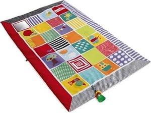 Wonderful Mamas & Papas Activity Floor Mat - Cleva® Bundle Edition by Mamas & Papas Inspire