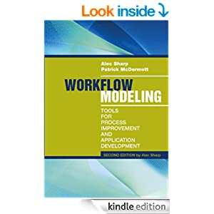 Application workflow modeling for and improvement process tools development download