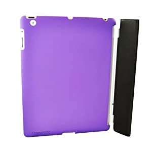 Eagle Cell Rubber Case for iPad 2 (PSIPAD2R05) from Eagle Cell