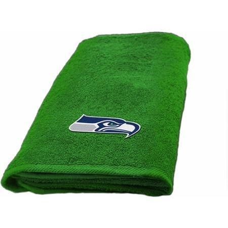 NFL-Seattle-Seahawks-4-pc-Decorative-Towel-Set