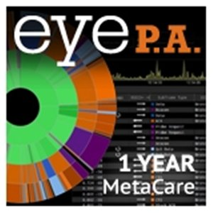 MetaGeek Eye P.A. With 1 Year MetaCare - Network Monitoring - Download