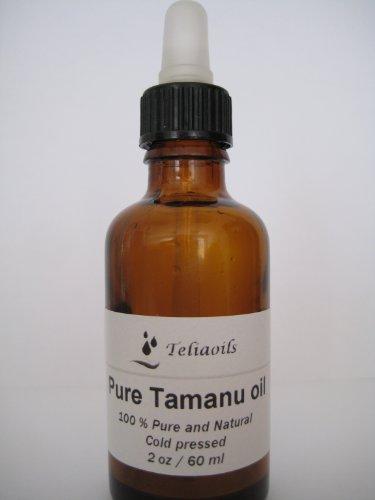 Tamanu Oil (Foraha) 100% Pure - Cold Pressed