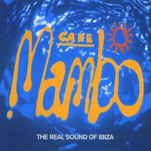 Various - Cafe Mambo Ibiza 2009 - Zortam Music