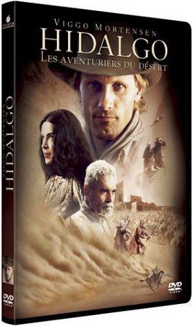 Hidalgo : les aventuriers du désert / Joe Johnston, réal.   Johnston, Joe. Réalisateur