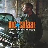 echange, troc Mc Solaar, Mc Solar - Prose Combat