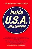 Inside U.S.A (1565843584) by Gunther, John