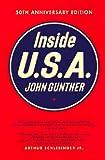 Inside U.S.A (1565843584) by Gunther, John