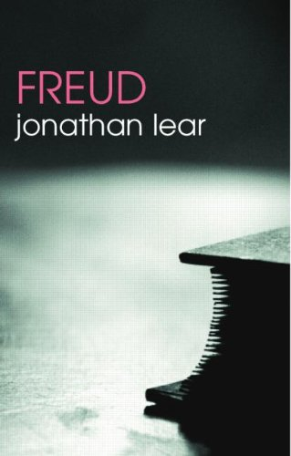 Freud (The Routledge Philosophers)