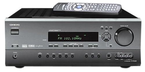 ONKYO TX-SR600 A/V Receiver