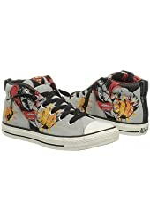 Converse Chuck Taylor All Star Superman Street Mid Sneakers Men's
