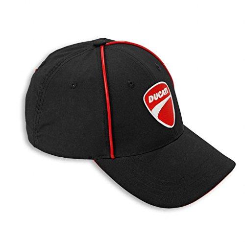 ducati-mens-evo-cap-one-size-black