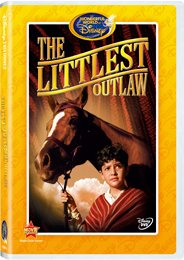 The Littlest Outlaw  (The Wonderful World of Disney) [DVD]