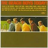 Beach Boys Beach Boys Today