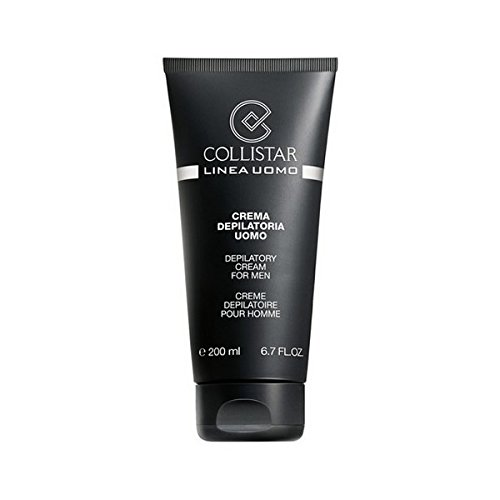 Collistar Crema Depilatoria Uomo 200ML