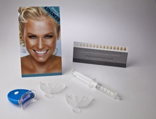 35% STRONG TOOTH WHITENER TEETH WHITENING GEL KIT