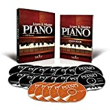 Learn and Master Piano (Learn and Master Piano with Will Barrow)