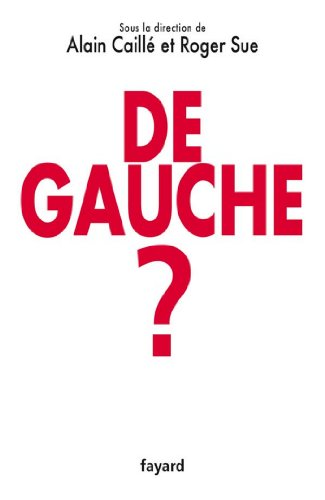 De gauche ? (Documents)