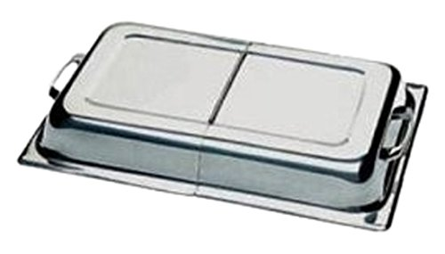 Hinged Chafer Dome Cover