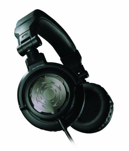 DENON DJモニターヘッドホン DN-HP700