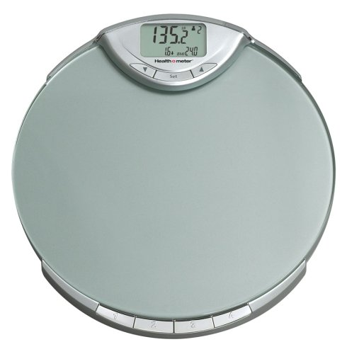 Cheap Bathroom Scales Free Delivery: Buy Low Price Health O Meter HDM560DQN-01 Weight Tracking