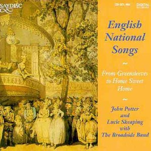 Various - English National Songs - Zortam Music