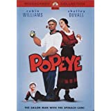 Popeye [Import anglais]par Robin Williams