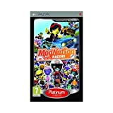 Modnation Racers - Platinum (PSP)