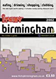 img - for Itchy Insider's Guide to Birmingham 2002 book / textbook / text book