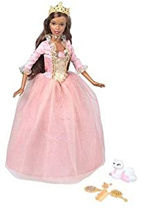 Amazon.com: Barbie as the Princess and the Pauper ...