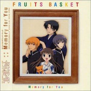Fruits Basket: Memory for You