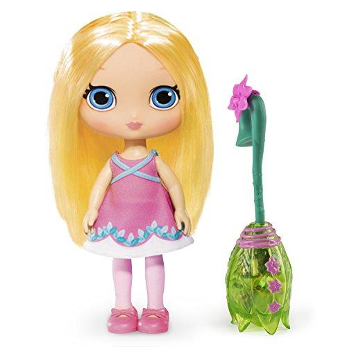 Little Charmers 6026924 - Bambole con Scopa, Personaggi Assortiti